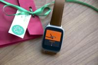 ASUS Zenwatch, análisis: el gran diseño ya no es exclusivo de los smartwatches redondos