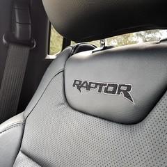 Foto 38 de 44 de la galería ford-raptor en Motorpasión México