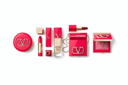 Valentino Beauty 03