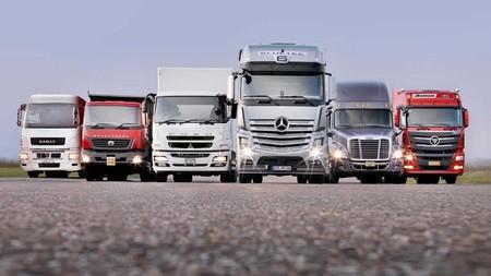 La Unión Europea se pone seria con los camiones: deberán reducir un 30% sus emisiones para 2030