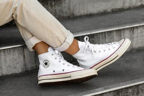 7 zapatillas de marca en oferta hoy en AliExpress: Vans, Adidas o Converse