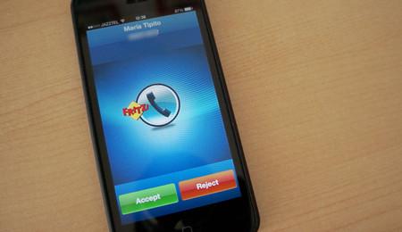 Fritz!App Fon, la app que permite usar nuestro smartphone como teléfono fijo gracias a Fritz!Box