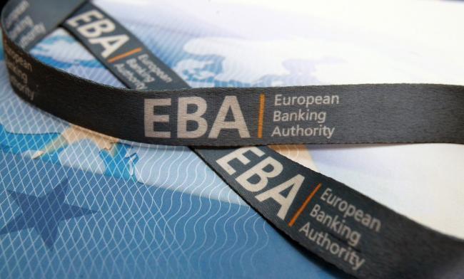 Autoridad Bancaria Europea EBA