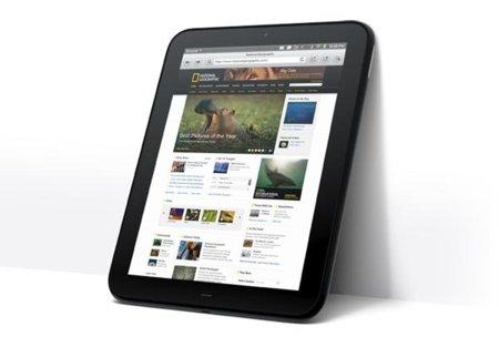 HP, WebOS y la imparable selección natural en las plataformas móviles