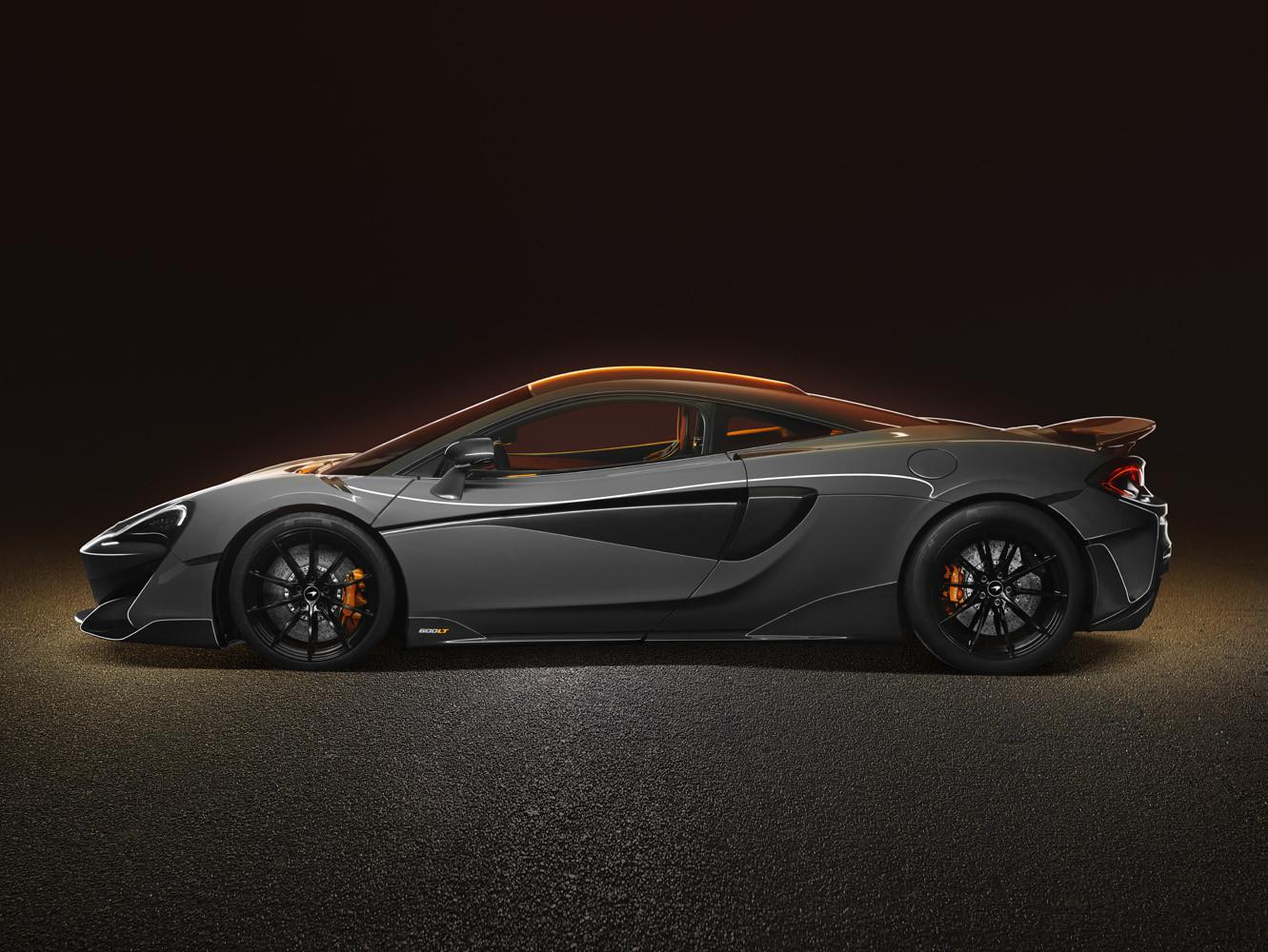 Foto de McLaren 600LT (7/13)