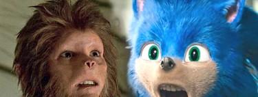 El tráiler de 'Sonic' nos señala que la fiebre por la nostalgia noventera se nos va de las manos