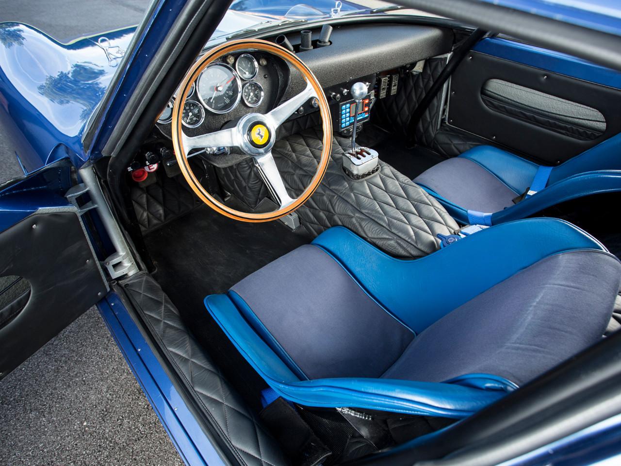 Foto de Ferrari 250 GTO (22/30)