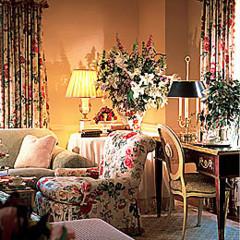 Foto 5 de 7 de la galería los-apartamentos-en-the-carlyle en Trendencias