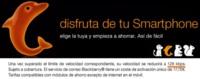 La doble bajada de velocidad en internet móvil de Orange se agudiza hasta los 32 Kbps sin avisar a los usuarios