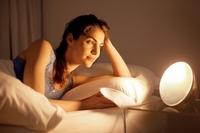Philips Wake Up, una luz para ayudarnos a dormir y despertar mejor