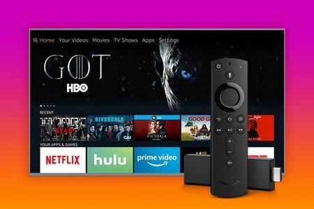 Amazon empieza a llevarse una tasa del 30% en la publicidad del Fire TV y se acerca a su servicio de televisión gratuito