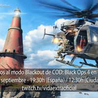 Streaming del modo Blackout de Call of Duty: Black Ops 4 a las 19:30h (las 12:30h en CDMX) [finalizado]