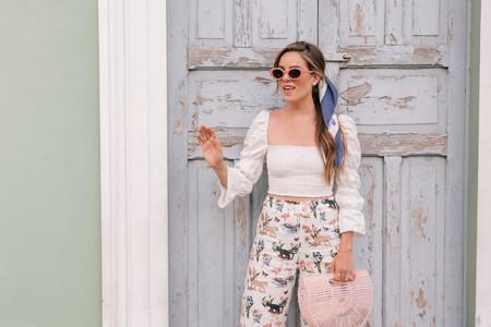 Estas son las 9 tendencias en pantalones que triunfan este verano 2018