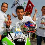 Listado provisional de pilotos en Supersport y la llegada de la FIM Europe Supersport Cup