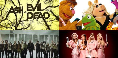 Las 21 mejores series de la temporada 2015/2016