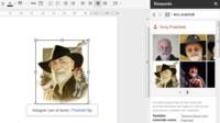 Google Docs incorpora una barra para buscar en la web sin abandonar el documento