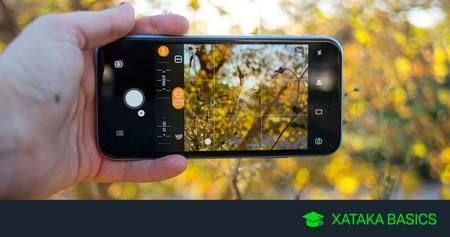 28 trucos para sacar el máximo provecho de la cámara de tu móvil