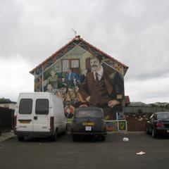 Foto 12 de 15 de la galería murales-de-belfast en Diario del Viajero