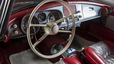 BMW 507 John Surtees