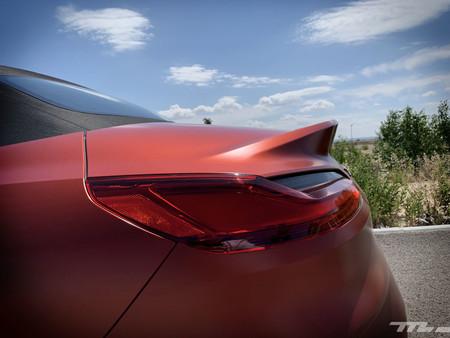 BMW Z4 M40i tapa maletero