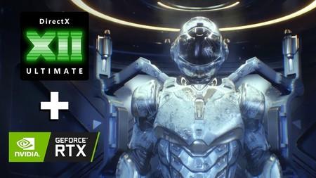 Nvidia y Microsoft presentan DirectX 12 Ultimate, la API para el desarrollo de videojuegos que mejorará el fotorrealismo en PC