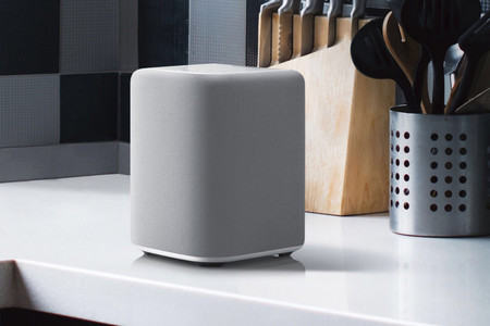 Yamaha altavoz airplay