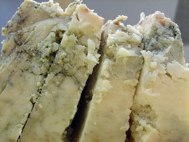 Un queso Cabrales de cinco mil euros