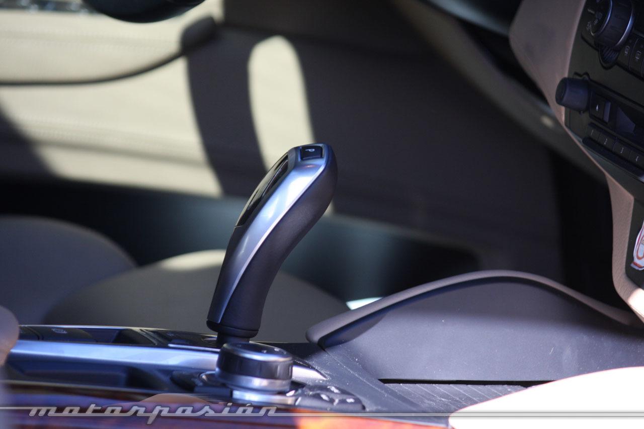 Foto de BMW X6 M (prueba) (26/41)