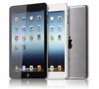 El iPad Mini podría empezar en 329 dólares