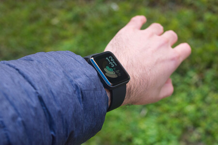 Xiaomi Mi Watch Lite 14