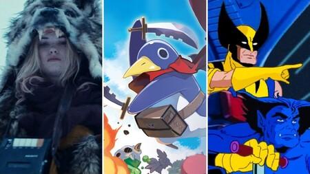 Seis planes imprescindibles para el fin de semana: los 'X-men' animados, Prinny, 'Mario Kart Live: Home Circuit', Cixin Liu y mucho más
