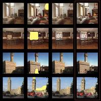 GANPAint Studio: La IA de IBM que permite crear y eliminar elementos con tan solo pintar sobre la imagen