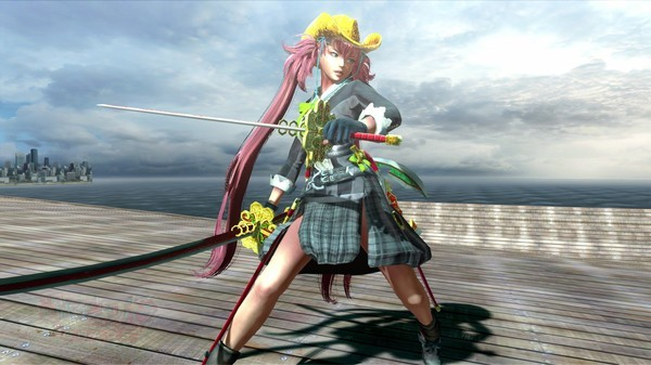 Foto de Onechanbara Z2: Chaos  para Steam (13/42)