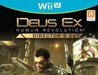 ¿'Deus Ex: Human Revolution Director's Cut' en Wii U? Eso dice Amazon