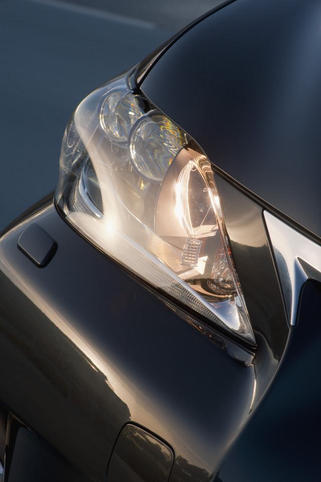 Foto de Lexus CT 200h (13/164)