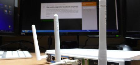 Más fácil aún: iOS 11 te permite escanear el código QR del router para conectarte a la red Wi-Fi