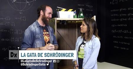 El Gato de Schrödinger se hace gata para este experimento real con un ordenador cuántico