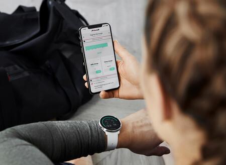 El smartwatch deportivo Polar Ignite con GPS integrado está más barato que nunca en Amazon: 149,90 euros