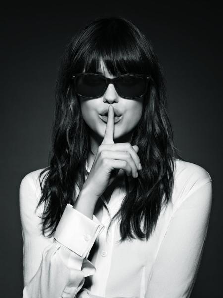¿Cómo ver la vida con estilo? Con las gafas de Giorgio Armani lo conseguirás