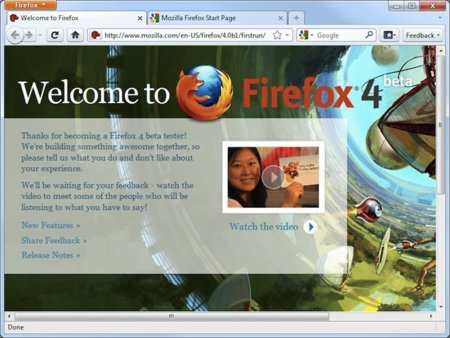 Prueba Firefox 4 sin romper nada gracias a Firefox Portable