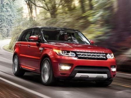 Range Rover Sport: más imágenes que se dejan ir a unas horas de su estreno