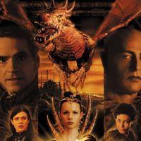 'Dragones y Mazmorras' volverá a dar el salto al cine