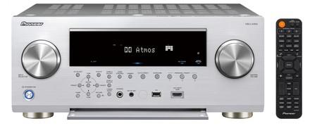 Pioneer estrena dos nuevos receptores AV para cine en casa compatibles con Dolby Atmos y DTS:X