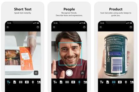 """Microsoft Seeing AI ahora usa el LiDAR del iPhone 12 Pro para ayudar a las personas con problemas de visión a """"explorar el mundo en 3D"""""""