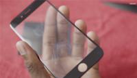 La supuesta pantalla del iPhone 6 es mucho más dura que la del 5S