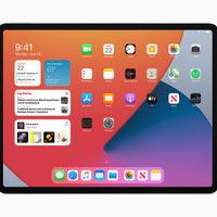 El Modo de bajo consumo llega al iPad con iPadOS 14