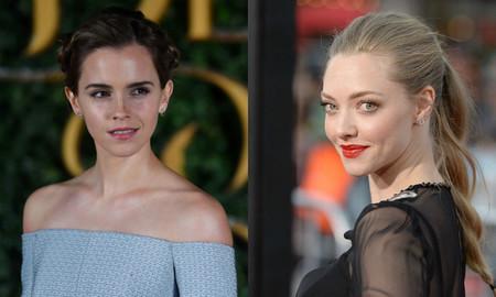 Un nuevo Celebgate inunda la red con fotos de Emma Watson, Amanda Seyfried o Mischa Barton