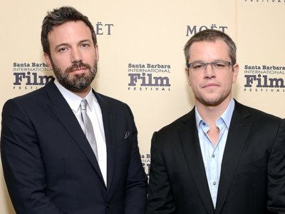 Syfy da luz verde a 'Incorporated', el thriller avalado por Matt Damon y Ben Affleck