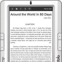 iJoy lanza Ketab, su lector de libros electrónicos por 250 euros