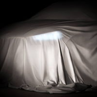 El BMW X2 también estará en París, pero sólo como prototipo